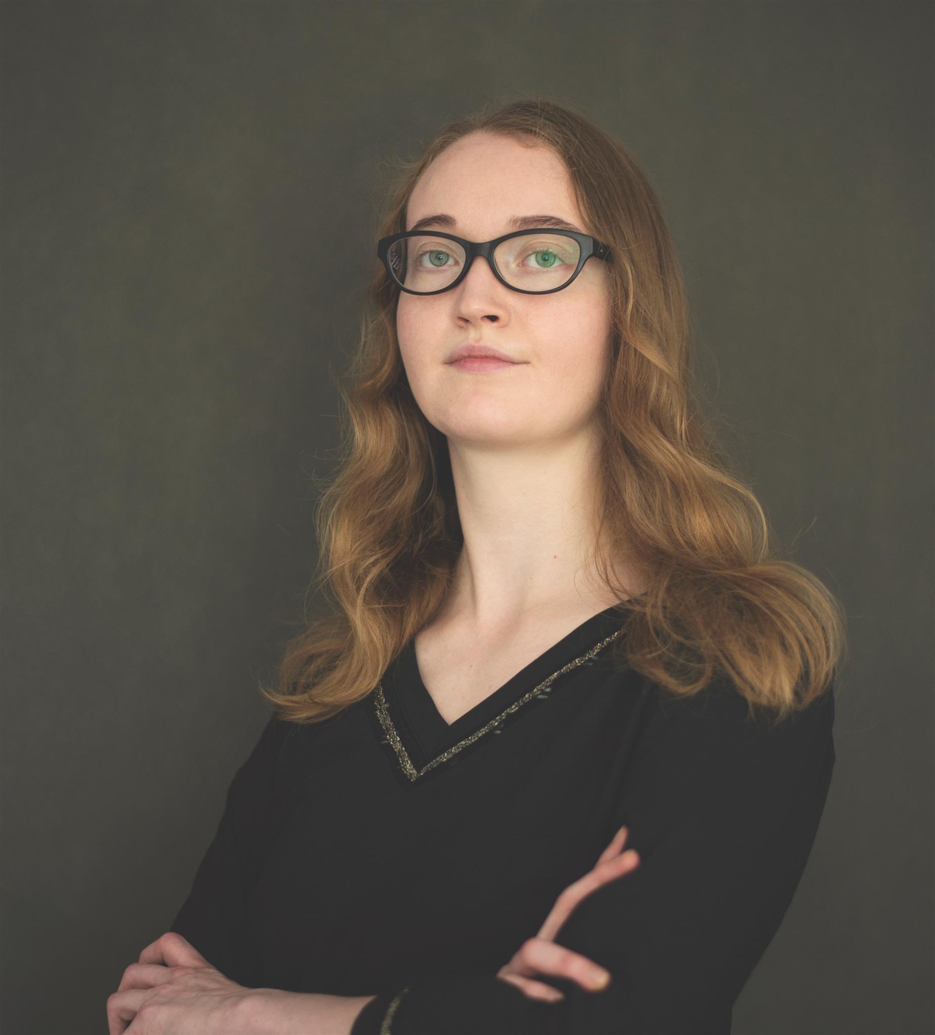 Kamila Kołaczkowska